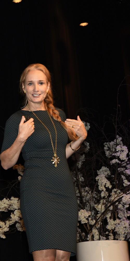 Margriet Sitskoorn neuropsycholoog en hoogleraar UvT